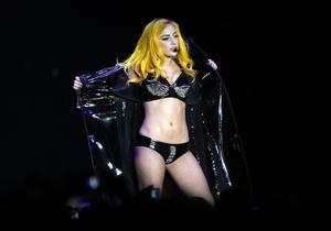 В американском университете введут курс о Lady GaGa