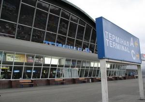 Проект ж/д сообщения Киев - Аэропорт Борисполь планируют завершить к концу 2012 года
