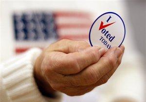 Экзит-полл CNN и NBC: Республиканцы лидируют на промежуточных выборах в Конгресс США