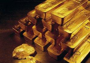 В Гонконге начал работу первый местный золотой фонд