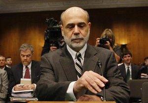 ФРС США потратит на покупку гособлигаций еще $600 млрд