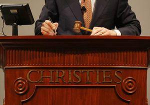 Скульптуру Матисса продали на аукционе Christie's за $49 млн