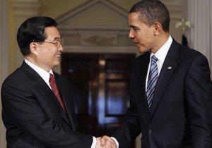 Forbes назвал Ху Цзиньтао самым могущественным человеком планеты