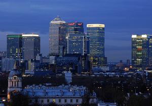 В Лондоне выставят на продажу один из самых высоких небоскребов