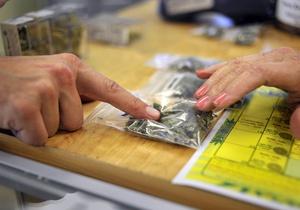 В Чехии легализировали наркотики