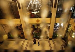 В Лондоне постоялец пятизвездочного отеля скончался от голода