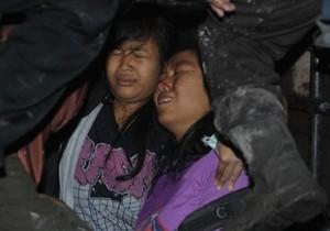 В Индонезии число жертв извержения вулкана Мерапи увеличилось до 56 человек (обновлено)