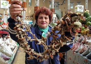 В Киеве пройдут восемь продуктовых ярмарок