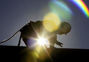 В сентябре строительно-монтажные работы в Украине снова подорожали