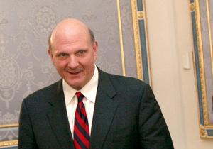 Директор Microsoft признался в любви к киевскому Политеху