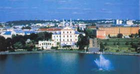 Новый мэр Тернополя: Подогрев тротуаров будет для меня делом принципа