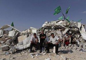 В Израиле снесли мечеть