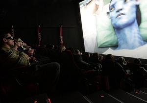 На украинских торрентах будут блокировать копии фильмов, сделанные зрителями в кинотеатрах