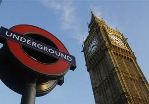 Лондонский Биг Бен закрыли для иностранных туристов