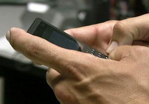Кандидат в мэры Каменец-Подольского получил sms с текстом Успокойся, думай о жизни, а не о мэрстве