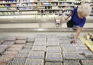 Госпотребстандарт обнаружил ГМО в 6% проверенной на их наличие продукции