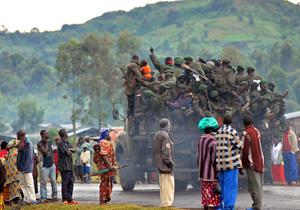 В ДР Конго перевернулся грузовик с людьми: более 40 погибших