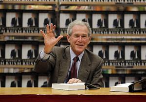 Буш встал на защиту такого метода пыток, как имитация утопления