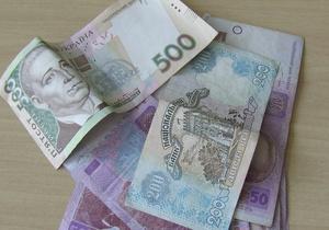 НБУ намерен запретить анонимные банковские счета