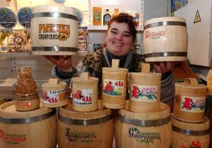 В Киеве пройдут десять продуктовых ярмарок
