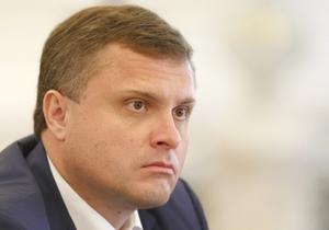 Левочкин: Оппозиция делает все возможное, чтобы помешать саммиту Украина-ЕС