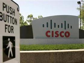 Прибыль Cisco Systems выросла на 100 миллионов долларов