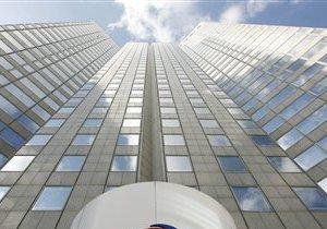 В Москве объем сделок с офисами достиг минимума за последние четыре года