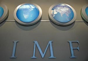 МВФ может предоставить Украине 15 млрд долларов