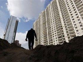 Украина выйдет на восьмимиллионный рубеж сдачи жилья в этом году