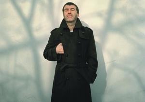 Сегодня в Киеве Евгений Гришковец и группа Бигуди представят новый альбом