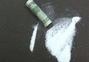 Британская молодежь заняла первое место среди стран Запада по употреблению кокаина