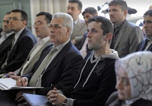 Баварский министр потребовала от иммигрантов выучить немецкий за год