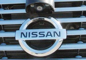 Nissan отзывает более 600 тысяч авто