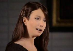 В японском театре на сцену вышел андроид