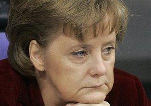 В Германии рекордно снизился уровень рождаемости