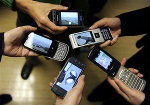 Newsweek рассказал, как мобильный телефон меняет мир
