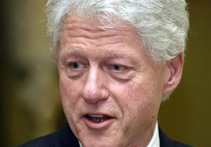 Билл Клинтон снялся в Мальчишнике в Вегасе-2