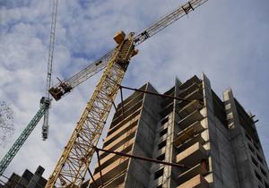 В Украине в январе-сентябре 2010 года введено в эксплуатацию 5,248 млн кв. м жилья