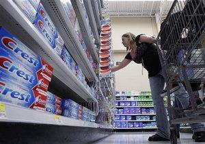 В Киеве арендные ставки в торговых центрах для продуктовых операторов вышли на докризисный уровень