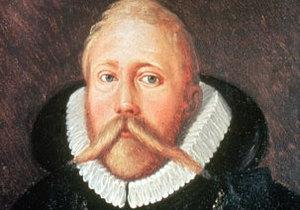 Ученые эксгумируют останки известного датского астронома Тихо Браге