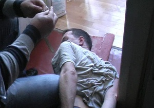 В Николаеве священник, подозреваемый в растлении малолетних, пытался покончить с собой