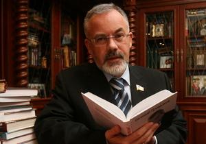 Табачник запретил учебник, в котором говорится о генетических различиях украинцев и россиян