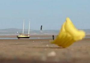 Британская пара требует убрать их лодку из рекламы McDonald's