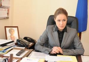 Королевская о новом Налоговом кодексе: Безработица захлестнет Украину