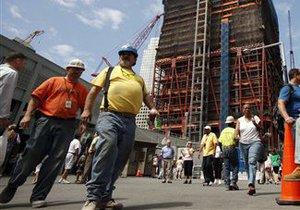 В Киеве планируют построить бизнес-башню за $80 млн