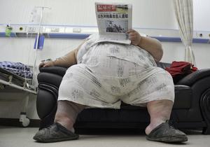 Британские ученые выяснили, что ген ожирения делает все диеты бесполезными