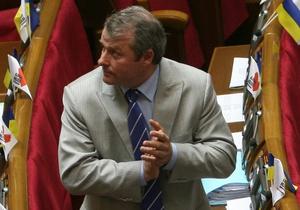 Генпрокуратура передает дело против Лозинского в суд