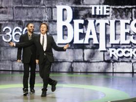 iTunes начал продажу записей The Beatles