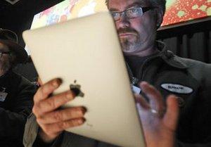 News Corp учредит элктронную газету для iPad