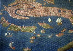 Исследование: Индейцы открыли Европу на 500 лет раньше, чем Колумб открыл Америку